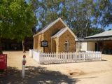 Pioneer Memorial Church at The VIllage - Historic Loxton